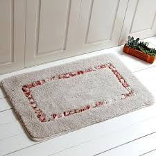 Contemporary Bath Rugs Contemporary Kitchen Rug Sets
