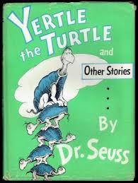 yertle the turtle abebooks