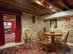 best 25 unfinished basement walls ideas on pinterest unfinished