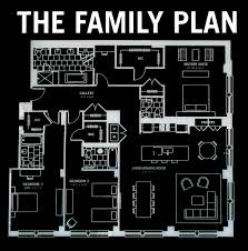 New York Apartments Floor Plans New York City Apartment Living The Compleat Traveller