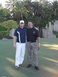 donald trump s head of security is an ex nypd detective and navy