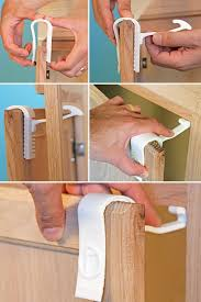 child proof cabinet locks without screws how to child proof kitchen drawers delectable ba proof kitchen