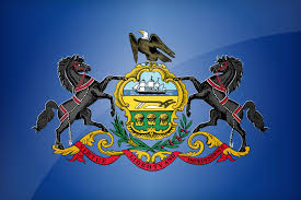 Minnesota State Flag Pennsylvania Us State Flag Description U0026 Download This Flag