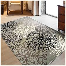 Chic Rugs Amazon Com Superior Elegant Leigh Collection Area Rug 8mm Pile