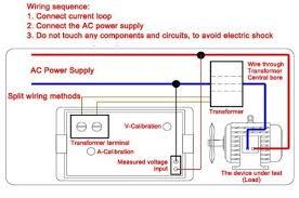 riorand digital volt ampere amp voltmeter ammeter 100 300v 100a