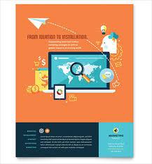 word brochure templates free download csoforum info