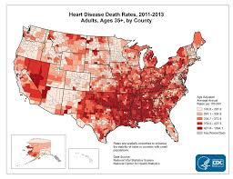 heart disease fact sheet data u0026 statistics dhdsp cdc