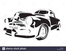 vintage cars clipart vintage car stock vector art u0026 illustration vector image