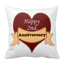 second year wedding anniversary second wedding anniversary gift ideas