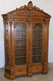 Victorian Armoire Wardrobe Armoire Inspiring Antique Armoire With Drawers Eclectic Brown