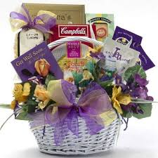 get well soon basket of appreciation gift baskets get well soon gift basket