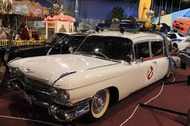 ecto 1 for sale own a car from bond batman fast and furious and