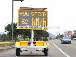 lighted message board signs solar led speed limit sign board solar led speed limit sign board