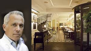 National Bar And Dining Rooms Geoffrey Zakarian U0027s The National Favorite Restaurants