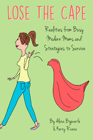 have a good thanksgiving busy moms lose the cape mom blog working moms best mom blogs