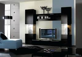 Tv Living Room Furniture Tv Units Design In Living Room Furniture Unit Design For Small