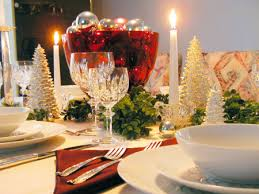 christmas tables decorations christmas table gallery 10
