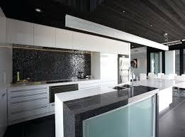carrelage en verre pour cuisine carrelage en verre pour cuisine pates de verre noir mactallique