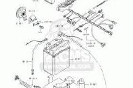 kawasaki bayou 400 wiring diagram wiring diagram