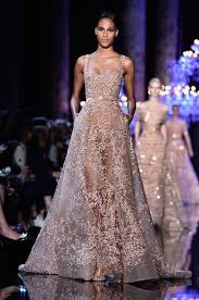 elie saab wedding dresses the elie saab wedding dress and 3 more wedding y dresses from the