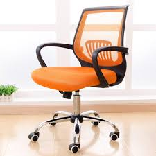 Cheap Office Chair Choices In Cushioned Office Chair Home Decorations