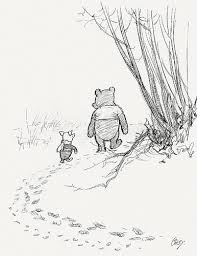 ten winnie pooh taught quirk books