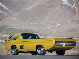 dodge pickup deora 1965 u2013 old concept cars