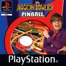 austin powers pinball game giant bomb