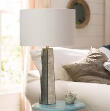 Turquoise Table Lamp Lark Manor Angèle 28 5