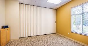 Folding Room Divider Doors Accordion Room Divider Walls Small Space Dividers Doors Pinterest