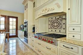 Floor Tiles For Kitchen Design by Tuscan Style Kitchen Kitchen Colors Tuscan Style Kitchen