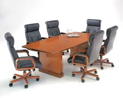 Conference Table With Chairs Belmont 10 U0027 Boat Shaped Conference Table