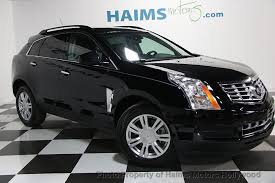 cadillac srx 2015 used cadillac srx fwd 4dr at haims motors serving fort