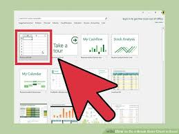 cara membuat grafik integral di excel how to do a break even chart in excel with pictures wikihow