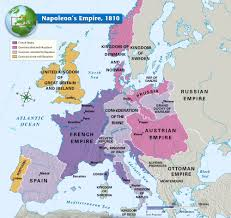 Europe Continent Map by 19th Century Europe U2014 Freemanpedia