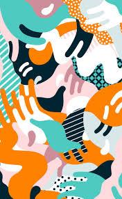 Art Designs Ideas Best 25 Abstract Pattern Ideas On Pinterest Abstract Abstract
