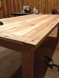 Make A Dining Room Table 5 Diy Farm Table Projects Amusing Build Dining Room Table Home