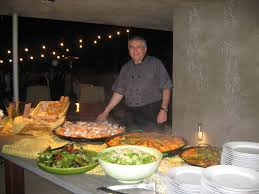 the paellas u2013 the paella artisan catering