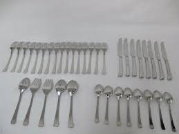 dining room interesting cambridge silversmiths flatware for