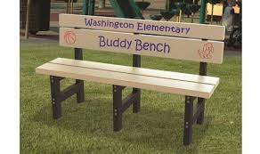 How To Build A Garden Bench With A Back Buddy Bench For Little Buddies Treetop Products