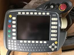 kuka used machine for sale