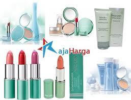 Daftar Paket Make Up Wardah harga produk wardah daftar katalog kosmetik terbaru 2018