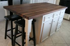 custom made natural walnut island top by awp butcher block custom made natural walnut island top
