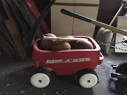 Radio Flyer Wagons Used How To Tell Age Every Goddamn Day 10 03 17 Radio Flyer Turns 100