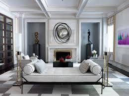 Top Designers Best Interior Design Projects - Modern art interior design