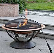 Walmart Firepit Walmart Pit Deals Pits From 29 Free Store