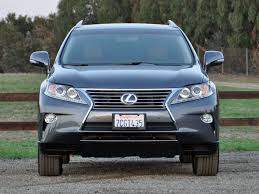 lexus suv review 2014 lexus rx 350 luxury suv road test and review autobytel com