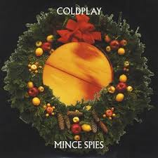 Coldplay Christmas Lights Coldplay U2014 Christmas Lights U2014 Listen Watch Download And Discover