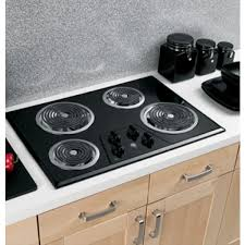 Ge Modular Cooktop Electric Cooktop Cooktops Cooking Appliances Shop For Ge And