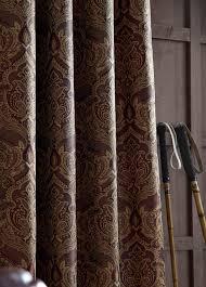 royal velvet vance rod pocket lined curtain panel royal velvet